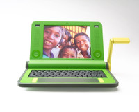 Laptopfront